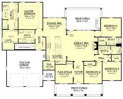Custom Ranch Floor Plans Ranch Style House Floor Plans Traditionz Us Traditionz Us