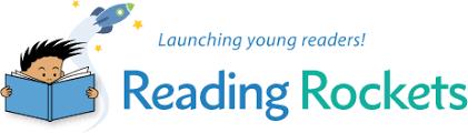 Image result for readingrockets