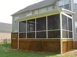 back porch ideas how to build a porch roof for chic house