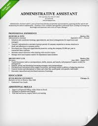 Administrative Assistant Cover Letter Example  sample cover letter     happytom co legal assistant cover letter sample   cover letter examples for executive assistant