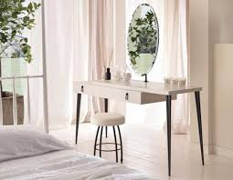 Mirrored Desk Target by Vanity Desk Mirror With Lights Glass Top Fantastic Dressing Table
