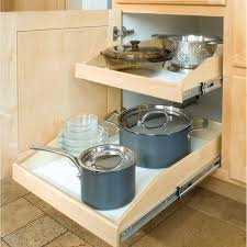 made to fit slide out shelves for existing cabinets by slide a shelf
