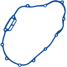 amazon com caltric clutch cover gasket fits honda 300 trx300ex