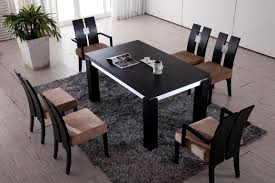 modern kitchen table chairs winsome modern white kitchen tables