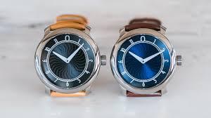 upstart malaysian watch brand ming has a powerhouse debut bloomberg