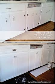 1950 Kitchen Cabinets Best 25 Old Kitchen Cabinets Ideas On Pinterest Updating