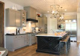 Dark Grey Cabinets Kitchen Gray Cabinets What Color Walls Stainless Steel Two Tier Fruit B