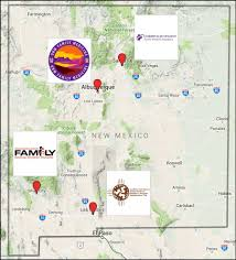 Unm Map Residency Programs New Mexico Primary Care Training Consortium