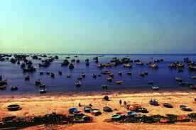 southern vietnam good food worst beach u0026 lots of russian