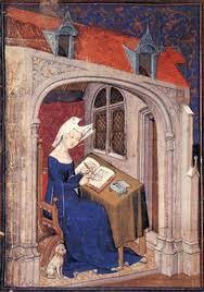 Christine de Pizan, par Christine Reno - christine
