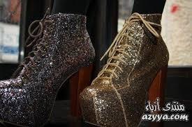أحذية آخر صيحة images?q=tbn:ANd9GcT