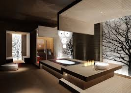 interior design, bathroom, wood, architecture, design ...