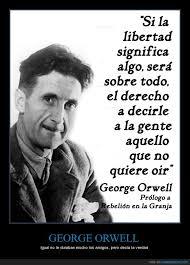 Contexto Social Libro      George Orwell  Slideshare libro mas vendido en