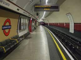 Bakerloo line extension