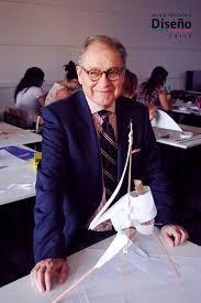 Fashion News: Oscar Ríos es reconocido por su Trayectoria en ... - 1353938108_oscar_rios