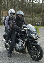 my first 1200 miles notes for any new riders considering buying a