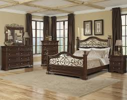 Klaussner International Bedroom Cream Furniture Vivo Furniture