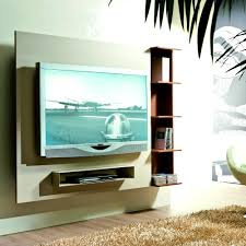 flat screen tv wallunt ideas to for country home in cornerflat
