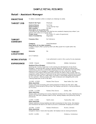 Personal Statement Resume  personal statement for resume examples