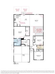 cbh homes westover 1845 floor plan