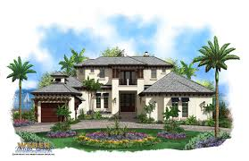 Two Story Floor Plan Frame Mediterranean L Shaped Victorian Guest Indian Lake Canada