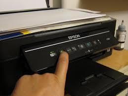 epson printer repair ifixit