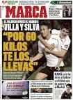 My War Against Spanish 'Newspaper' MARCA - The Offside - Valencia blog