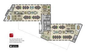 East Wing Floor Plan by Space Plans U2013 40 Torphichen Street