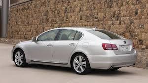 lexus gs used review 2011 lexus gs 450h an u003ci u003eaw u003c i u003e drivers log car review autoweek
