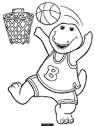 coloring pages of basketball great nba players coloring pages