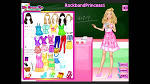 Barbie Online Games To Play Free Barbie Cartoon Game - YouTube
