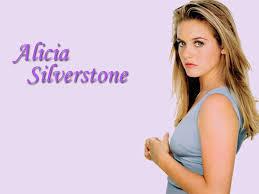 alicia silverstone 2011