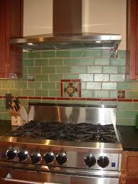 Green Tile Backsplash by Mexican Tile Backsplash Ideas Can You Show Me Your Kitchen