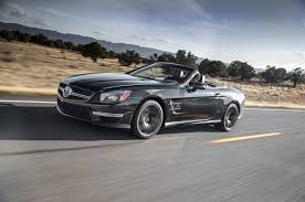 2013 mercedes benz sl63 amg 2009 ferrari california vs 2009