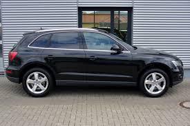 Audi Q5 Black - file audi q5 2 0 tdi quattro s tronic 30 jahre quattro