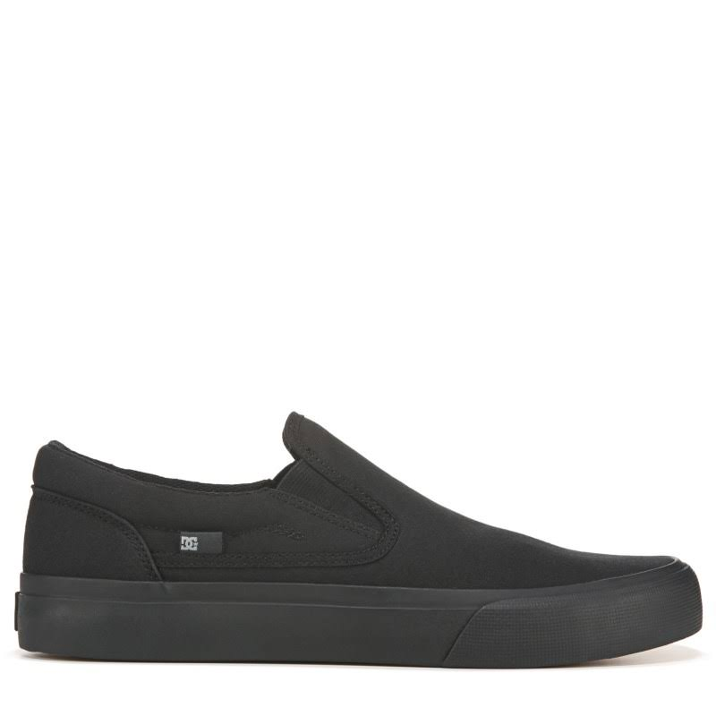 DC Shoes Trase Slip-on TX, Adult,
