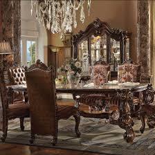 Acme Furniture Dining Room Set Acme Versailles 96