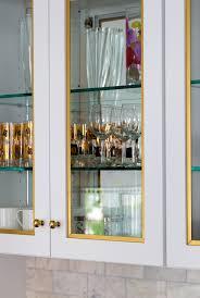 Kitchen China Cabinets One Room Challenge Cottage Kitchen Week 6 Design