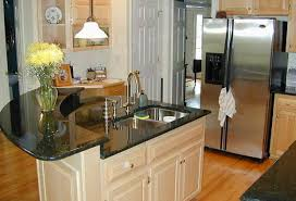 kitchen horrible kitchen island breakfast bar granite