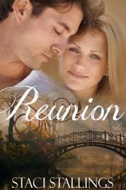 Books in print   Staci Stallings Staci Stallings reunion cover final