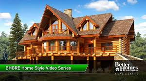 cabin style home construction design u0026 houses for sale
