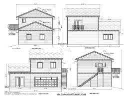 Garage And Shop Plans by Friday Harbor Garage Bunkhouse Addition San Juan Island Designer