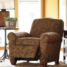 faris low profile recliner