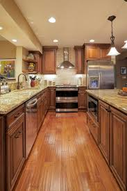 Kitchen Color Ideas With Cherry Cabinets Best 20 Warm Kitchen Colors Ideas On Pinterest Warm Kitchen