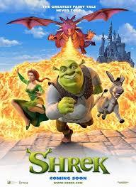 Shrek (2001) [Latino]
