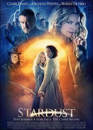 ดูหนัง Stardust ศึกมหัศจรรย์ ปาฏิหาริย์รักจากดวงดาว
