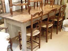 Craftsman Style Dining Room Furniture Mission Dining Tables Craftsman Arts And Crafts Stickley Style