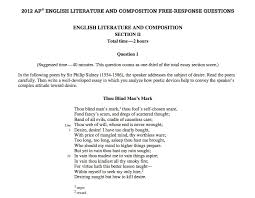 streetcar named desire essay questions help for students on