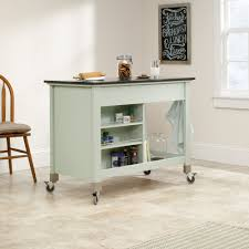 Kitchen Islands Carts by Original Cottage Mobile Kitchen Island 414385 Sauder