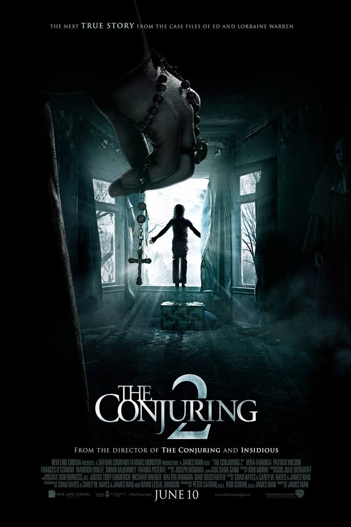 Download Film The Conjuring 2 (2016)